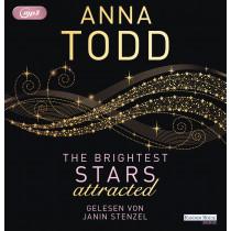 Anna Todd - The Brightest Stars - attracted: Karina und Kale-Serie (1)