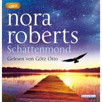 Nora Roberts - Schattenmond: Schatten-Trilogie 1