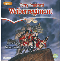 Terry Pratchett - Weiberregiment