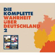Die Wahrheit über Deutschland - Box 2