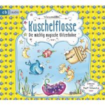 Nina Müller - Kuschelflosse 04 - Die mächtig magische Glitzerbohne