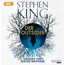 Stephen King - Der Outsider: Roman