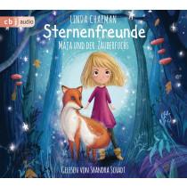 Sternenfreunde 1: Maja und der Zauberfuchs