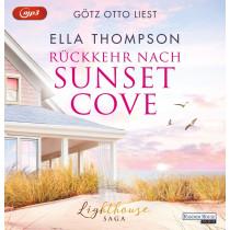Ella Thompson - Rückkehr nach Sunset Cove: Lighthouse-Saga 1