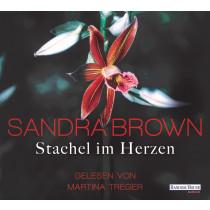Sandra Brown - Stachel im Herzen
