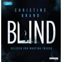 Christine Brand - Blind