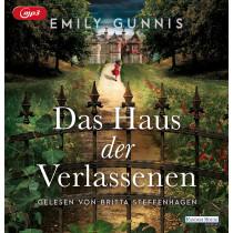 Emily Gunnis - Das Haus der Verlassenen