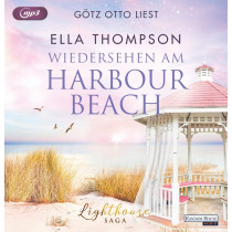 Wiedersehen am Harbour Beach: Lighthouse-Saga 3