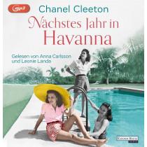 Chanel Cleeton - Nächstes Jahr in Havanna: Die Kuba-Saga (1)