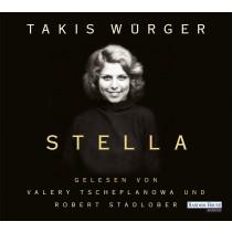 Takis Würger - Stella