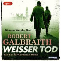 Robert Galbraith - Weißer Tod: Ein Fall für Cormoran Strike 4