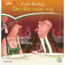 Carla Berling - Der Alte muss weg