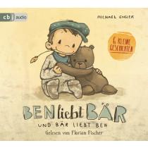 Ben liebt Bär ... und Bär liebt Ben