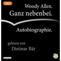 Woody Allen - Ganz nebenbei: Autobiographie