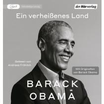Barack Obama - Ein verheißenes Land