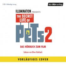Pets 2: Das Original-Hörbuch zum Film