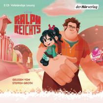 Disney: Ralph reichts