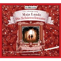 Maja Lunde - Die Schneeschwester: Eine Weihnachtsgeschichte