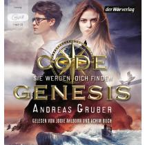 Code Genesis - Sie werden dich finden