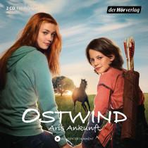 Ostwind - Aris Ankunft - Das Filmhörspiel