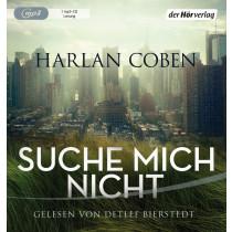 Harlan Coben - Suche mich nicht: Thriller