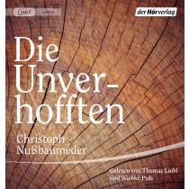 Christoph Nußbaumeder - Die Unverhofften