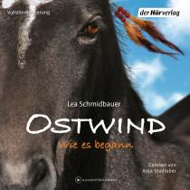 Ostwind 7 - Wie es begann