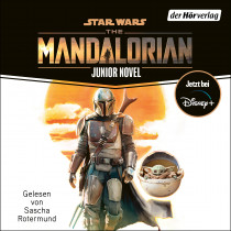 Star Wars: The Mandalorian: Junior Novel