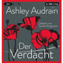 Ashley Audrain - Der Verdacht