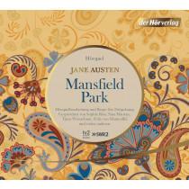 Jane Austen - Mansfield Park (Hörspiel des hr2 / swr2)