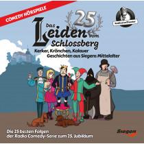 Das Leiden vom Schlossberg - Comedy Hörspiele