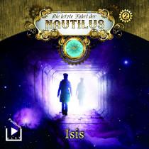 Die letzte Fahrt der Nautilus - Folge 2: ISIS