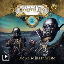 Die letzte Fahrt der Nautilus - Folge 3: Die Reise ins Innerste