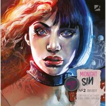 Midnight Sin 02: Die Unendlichkeit der Miss Winter