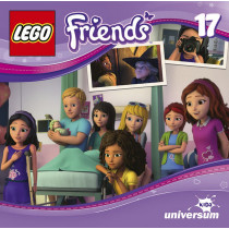 LEGO Friends (CD 17)