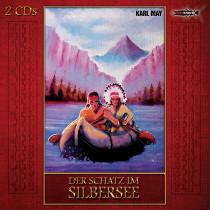 Karl May - Der Schatz Im Silbersee (Hörspiel)