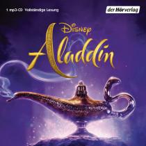 Disney: Aladdin - Hörbuch zum neuen Live-Action Film
