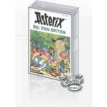 MC Karussell Asterix 08 bei den Briten