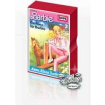 MC Europa Barbie Folge 02 Ein Pony für Barbie