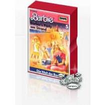MC Europa Barbie Folge 05 Barbies Party am Strand