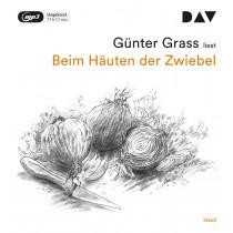 Günter Grass - Beim Häuten der Zwiebel: Autorenlesung