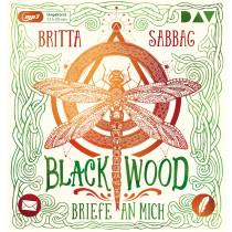Britta Sabbag - Blackwood – Briefe an mich