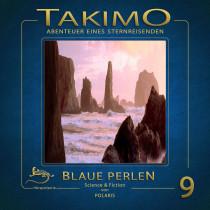 Takimo - Folge 9: Blaue Perlen