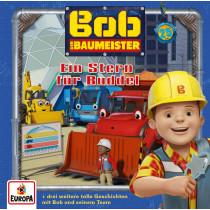 Bob der Baumeister - Folge 25: Ein Stern für Buddel