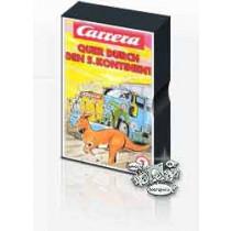 MC Teldec Carrera Folge 07 Quer durch den 5. Kontinent