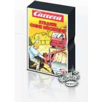 MC Teldec Carrera Folge 10 Strasse ohne Rückkehr