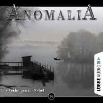 Anomalia - Folge 10: Verborgen im Nebel