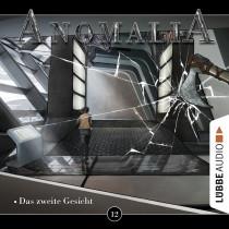 Anomalia - Folge 12: Das zweite Gesicht