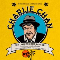 Charlie Chan - Folge 2: Der chinesische Papagei
