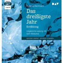 Ingeborg Bachmann - Das dreißigste Jahr
